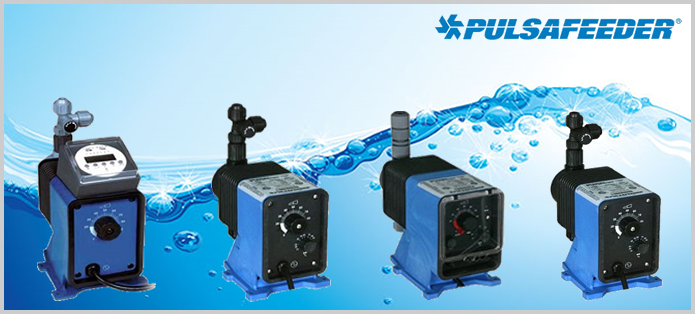 PULSAtron Series A Plus   UAE   Water and Waste Water