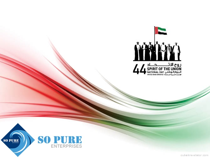 SP UAE National Day